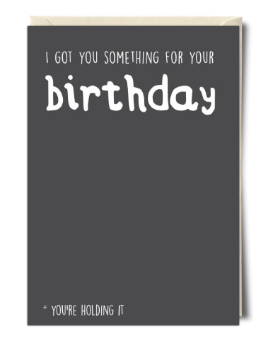 Thortful An Awesome Birthday Card From Soula Zavacopoulos Funny Birthday Cards Cards Birthday Cards