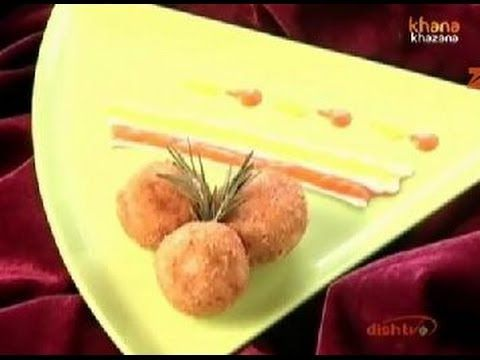 Cheese melts recipe chef gurdip kohli punj show bacha party food forumfinder Gallery