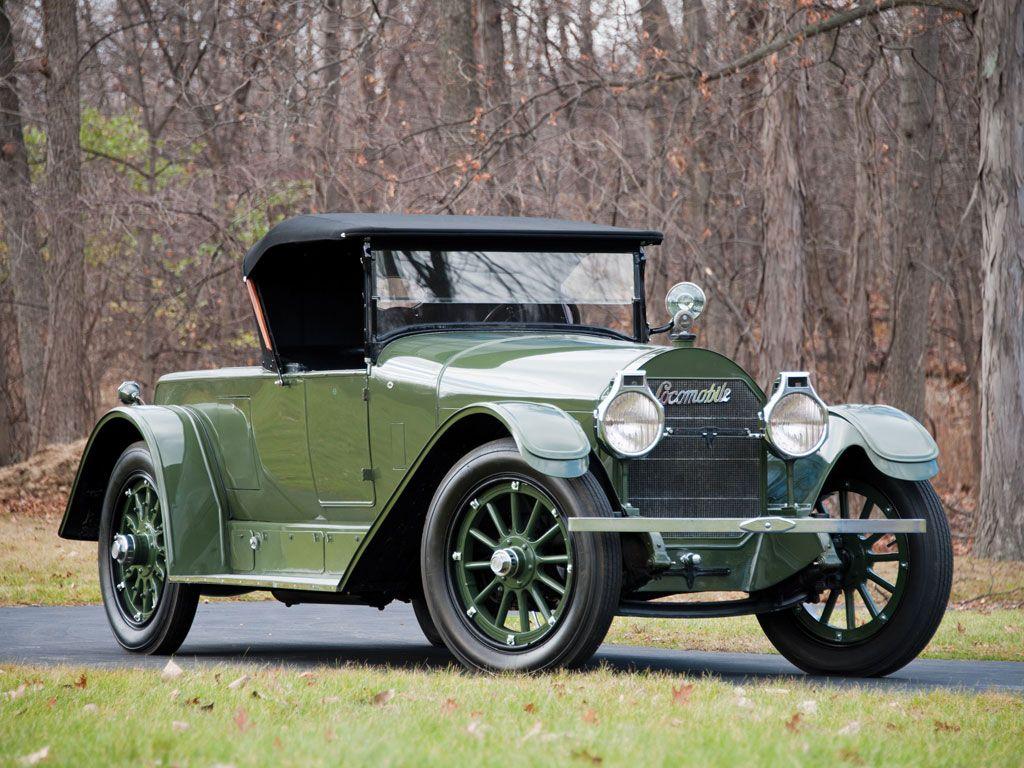 1919 Locomobile Model 48 Roadster.... | Auto: Classic&Vintage ...