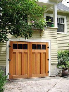 Craftsman Style Garage Door Design Garage Door Styles Modern Garage Doors