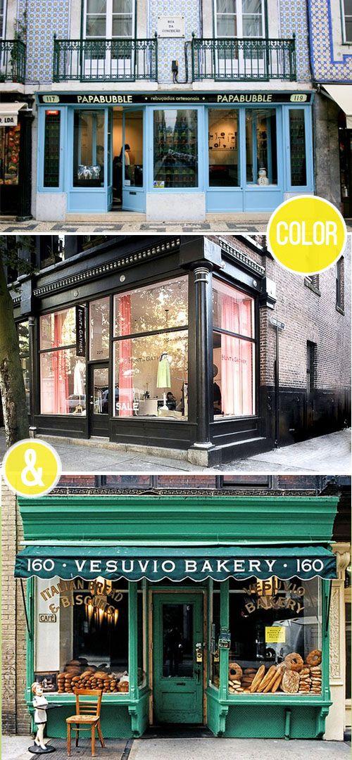 Pin by Adam Jordan on Storefront Design Storefront
