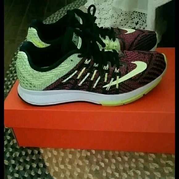 a59be5d7d046 Women s Nike Running Shoes Women s Nike Air Zoom Elite 8