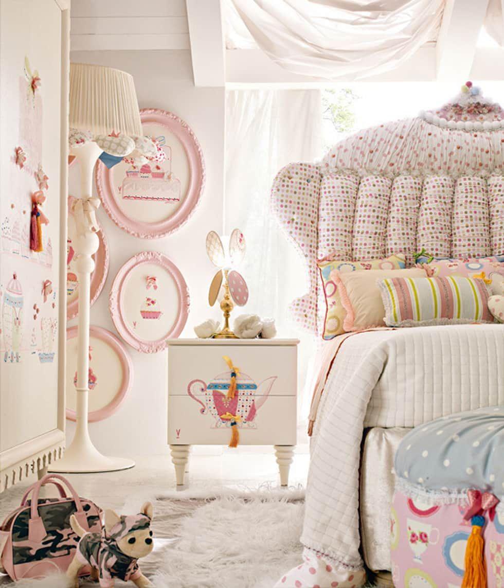 Von decoration digest blog modern Kinderzimmer dekor