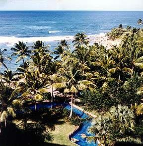 Hyatt Regency Cerromar Beach Resort Photo Dorado Area Caribbean Puerto Rico We Stayed Here On A Shaklee Convention