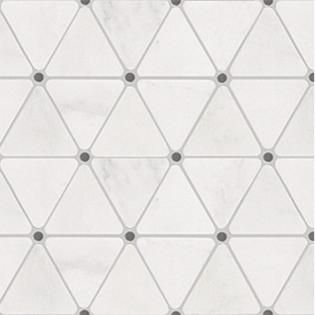 Porcelanosa Mos Diamond B Marma Mirror 13 Inch X11 Inch Mosaic Wall Tiles Mirror Wall Tiles Mosaic Wall