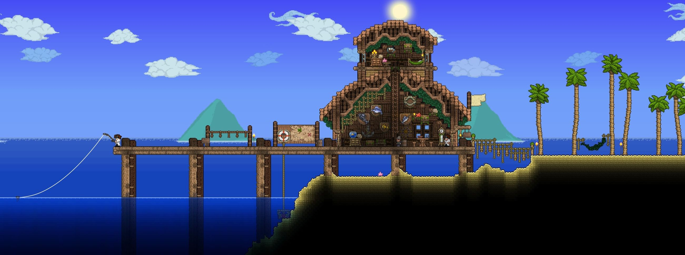 terraria angler house ideas with 520236194432900154 on 50806302023408623 moreover Fox945 likewise Data Ids Terraria Wiki Fandom Powered By Wikia also 503418064575434346 together with 520236194432900154.