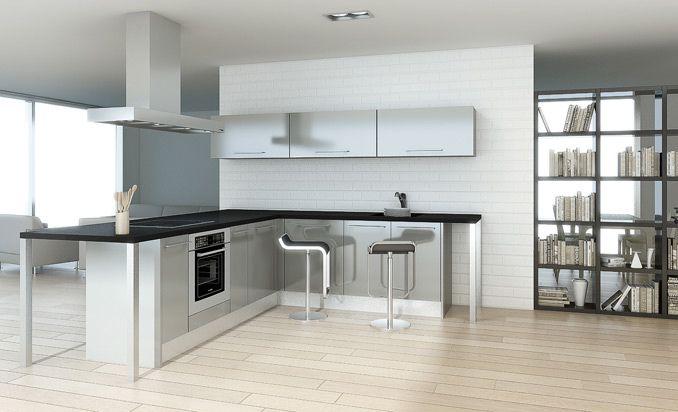 Los Mejores Muebles Para Tu Cocina Mobiliario Completo Encimeras