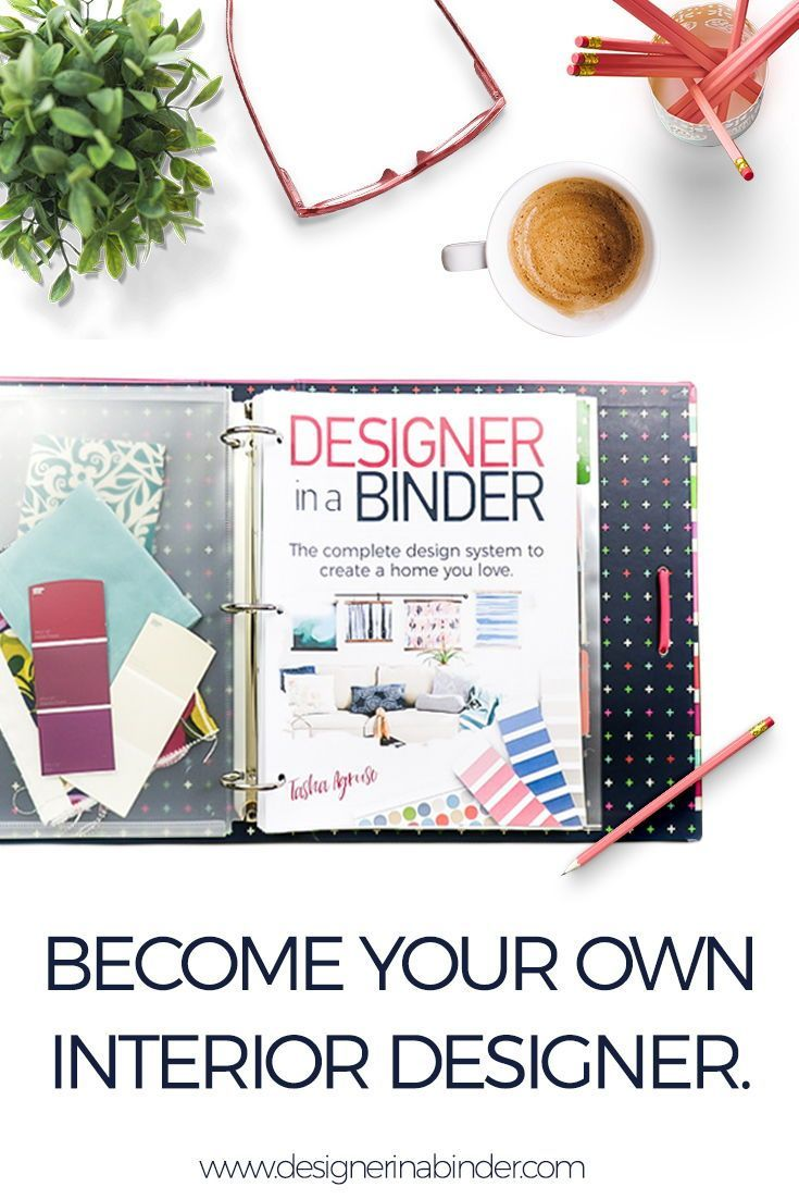 Design your dream home by becoming your own interior decorater with ...