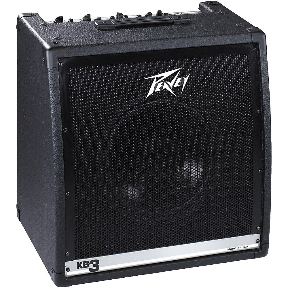 Kb 3 Keyboard Amp Products Pinterest And Musical Guitar Or Music Amplifier Home Stereo Powered Subwoofer Peavey