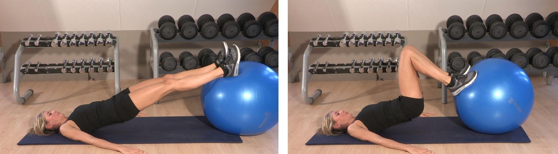 Comment affiner vos hanches et maigrir des cuisses ?   Exercices cuisses fessiers, Exercices ...