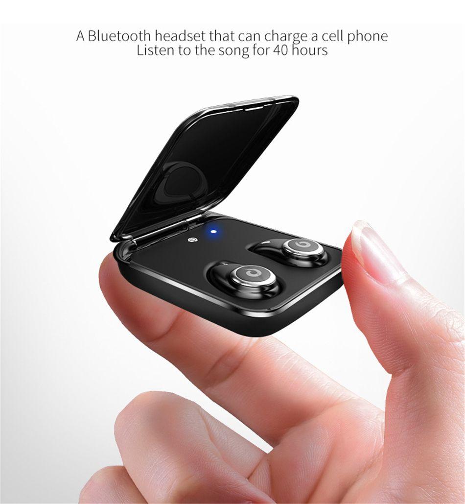Best Waterproof Wireless Bluetooth Earphones Bluetooth Gadgets Best Wireless Earphones Bluetooth Earphones