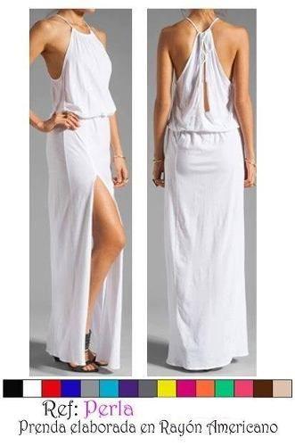 277d825310 Vestido Para Dama