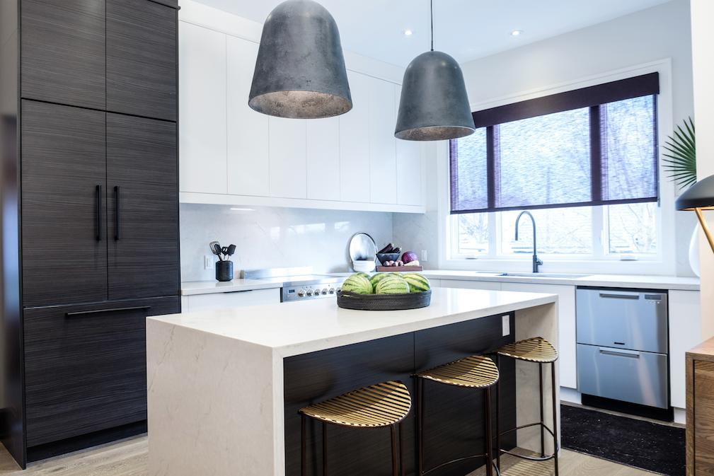 Kitchen Tango Design Studio Cocina bella