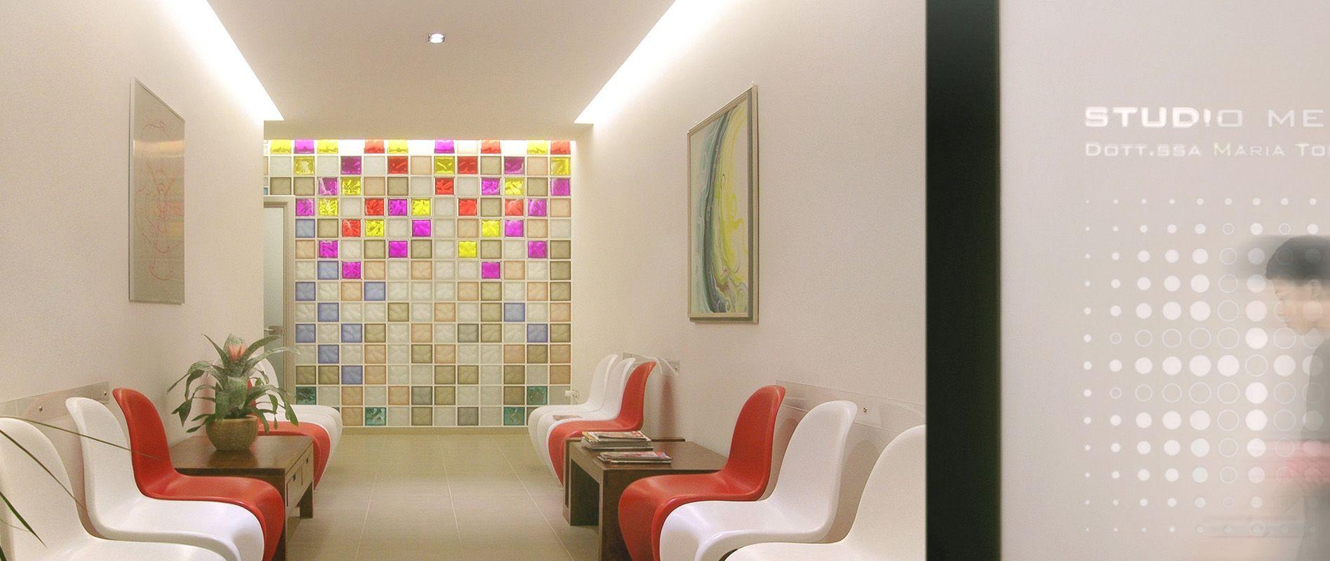 Consultorio dise o de consultorio dental pinterest Despachos de diseno de interiores df