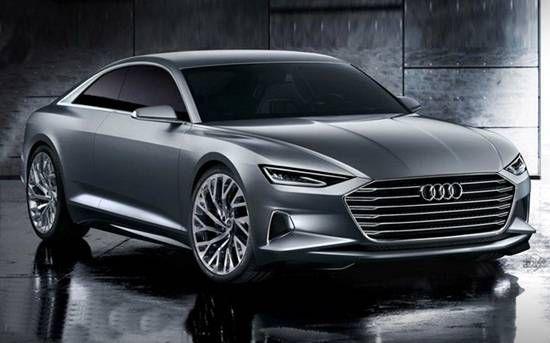 2018 Audi Rs7 Performance Prestige New Audi Audi 2017 Audi Dan