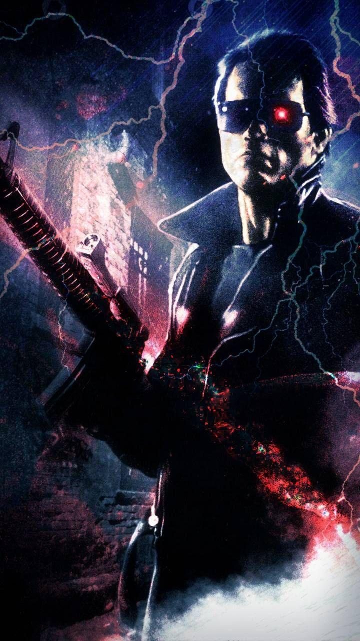 Terminator Terminator, Terminator movies, Fiction movies