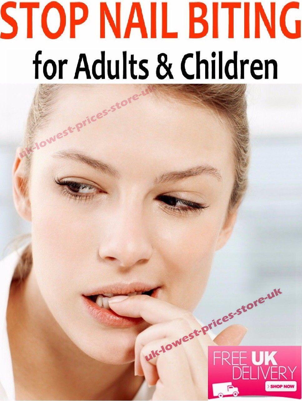 Anti Bite Nails inc Nail Polishes #ebay #Fashion   Adult children ...