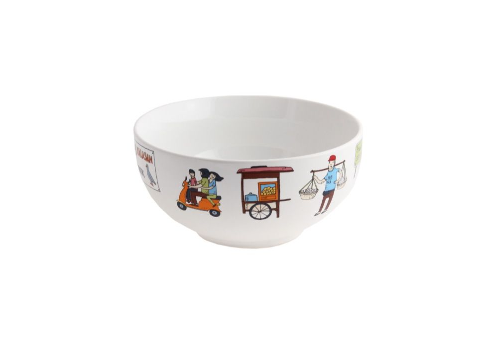 Bowl Jakarta Le Souq Young Couple Family Home Jakarta Home Family Tableware