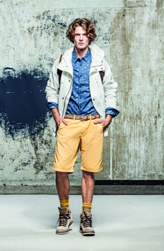 New #Woolrich Spring-Summer 2013 collection #style #fashion #SS13 #man