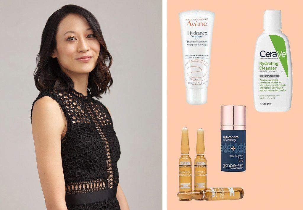 Care Dermatologists Reveal Routines Skin Top Six Top Derma Trend En 2020 Skin Care Routine For 20s