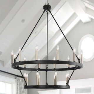 Top 20 of Hanging Candle Chandeliers