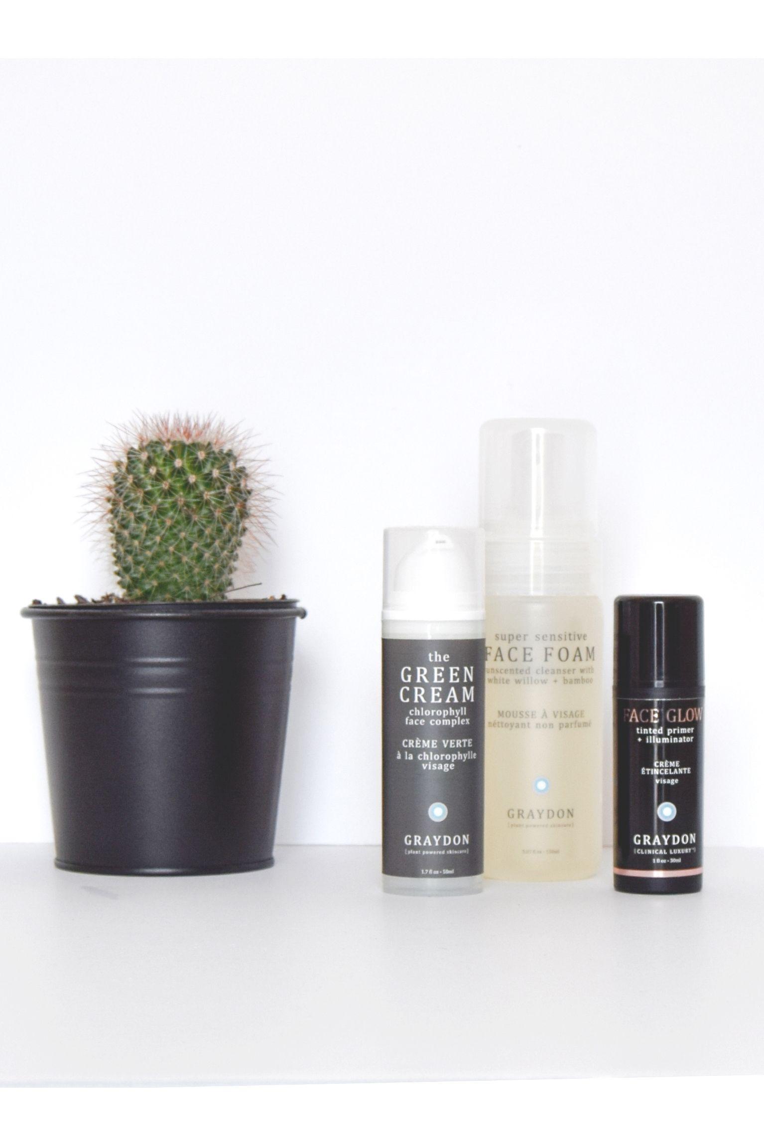 Graydon Skin care, Skincare online, Skin care brands