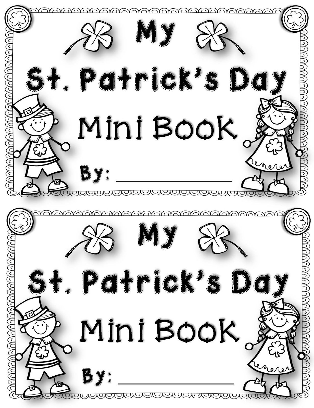 St Patrick S Day Giveaways And More