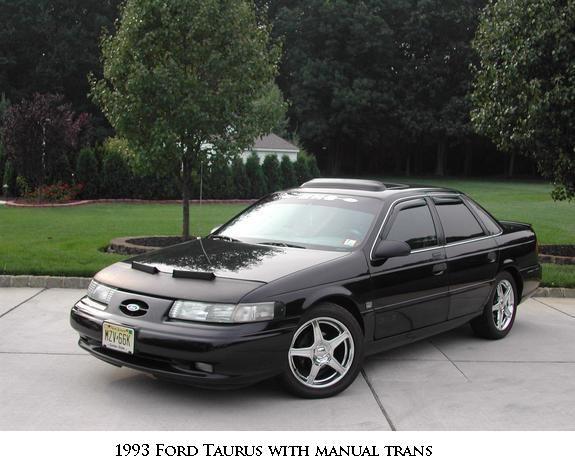 9 1993 Ford Taurus Sho Manual Trans Http Www Cargurus Com Cars 1993 Ford Taurus Reviews C270 Ford Taurus Sho Audi Cars Ford