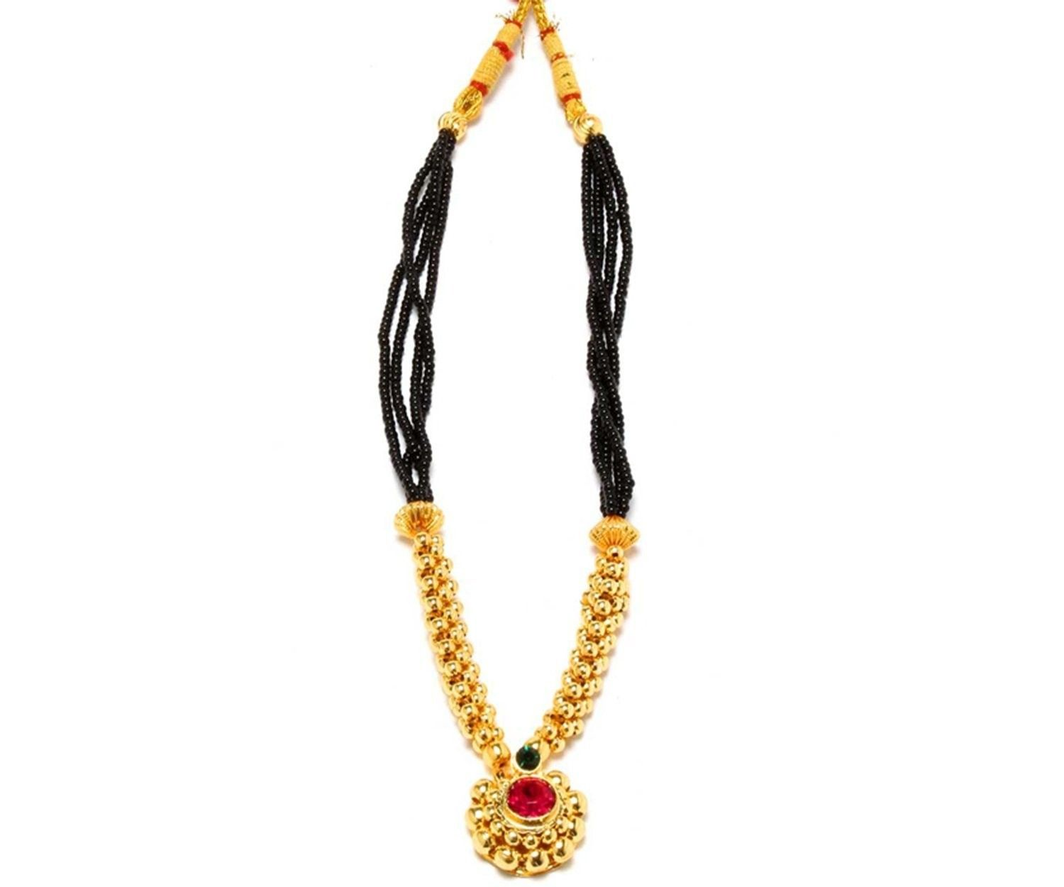 ladymall necklace product set gold choker tikka imitation with jewellery maang