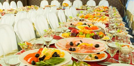 Love At First Bite - Orange County Catering & Event Planning
