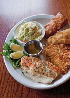 6 Fabulous Fish Fries In The Madison Area Fried Fish