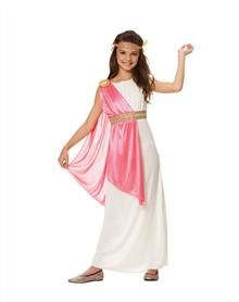 Roman Empress Child Costume love the costume and only 21