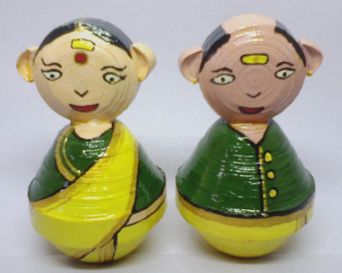 Kondapalli toys images  sathyadevi konnur sathyadevik on Pinterest