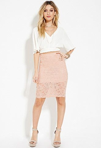 7e24a3a732 Bottoms - Skirts - Mini | WOMEN | Forever 21 | Things to Wear ...