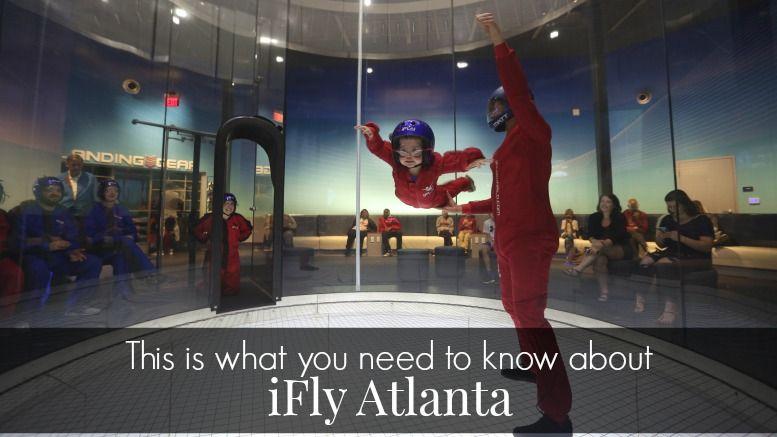 Indoor Skydiving Atlanta Master Ifly Like A Certified Champ Video Discount Indoor Skydiving Skydiving Atlanta