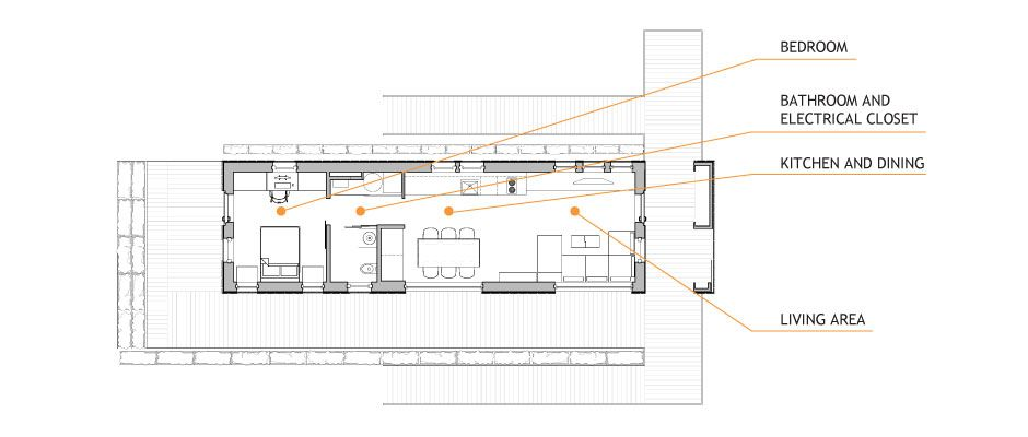 Gable House Plans Numberedtype
