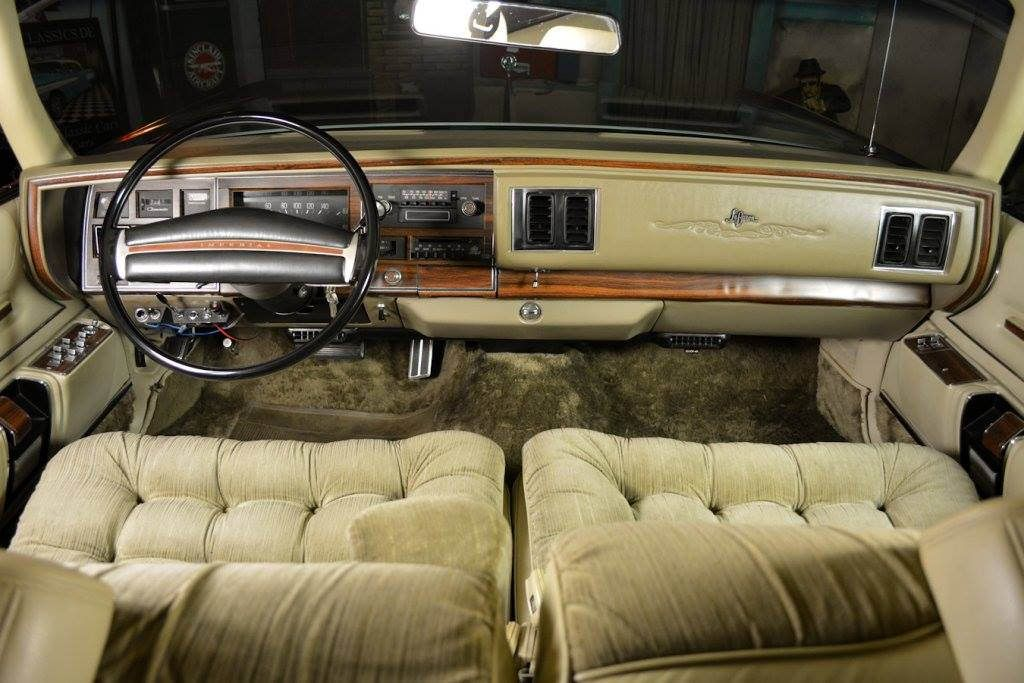 1974 Imperial Lebaron With Images Chrysler Imperial Classic