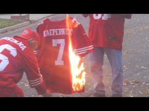 b8c5abf8a CJ Pearson on Colin Kaepernick - YouTube