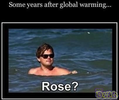Rose?   I laugh every time I see this...