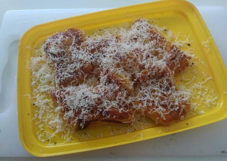 Resep Colenak Tape Bakar Oleh Devieka Puspitasari Resep Makanan Resep Makanan Resep