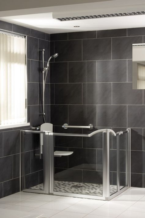 Walk In Showers For Elderly Wirral Disabled People Liverpool