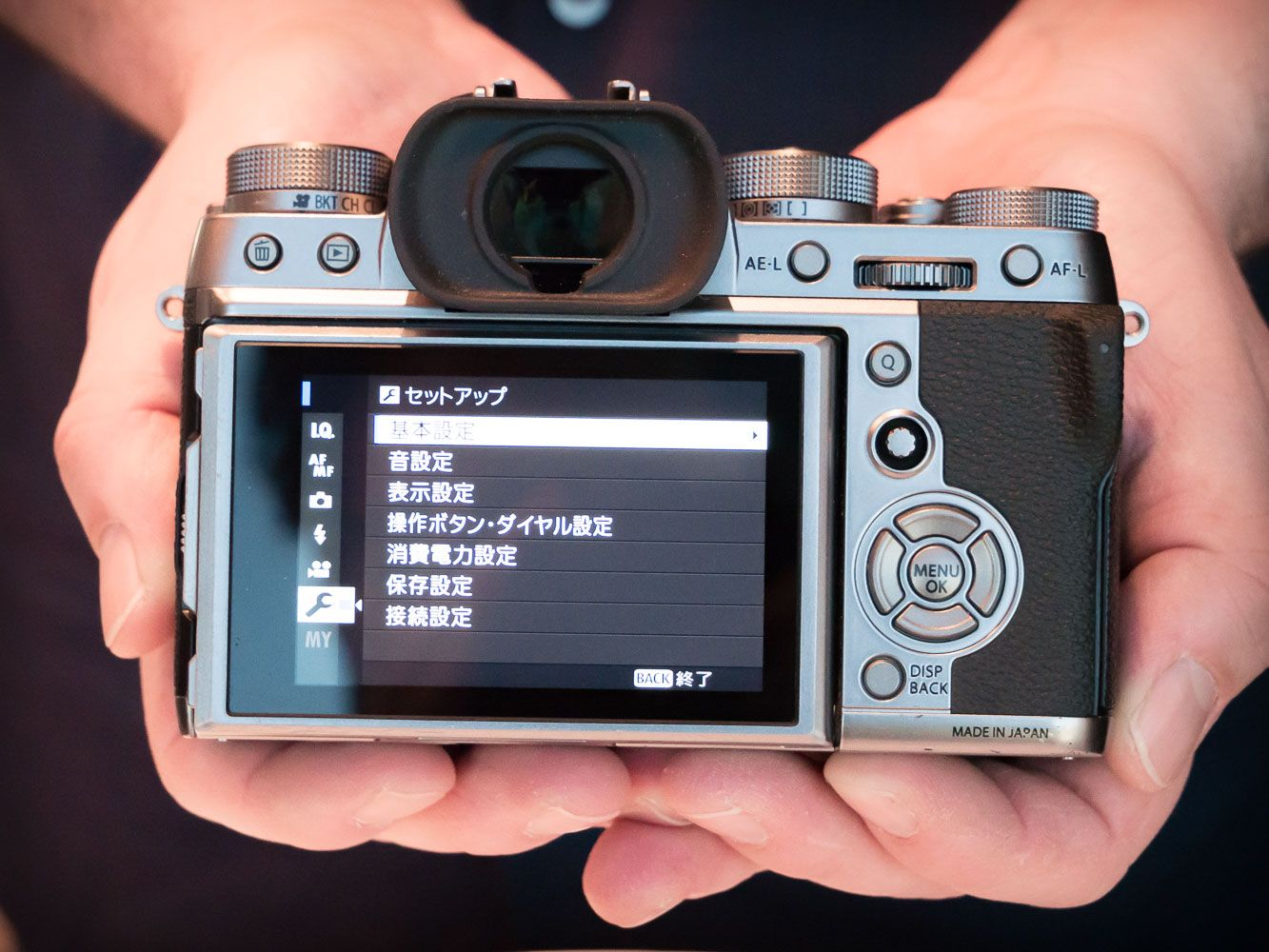 Pthe Graphite Silver X T2 Will Ship Later This Month For 1799 Fujifilm Xt2 Body Only Thats 200 More Than The Standard P