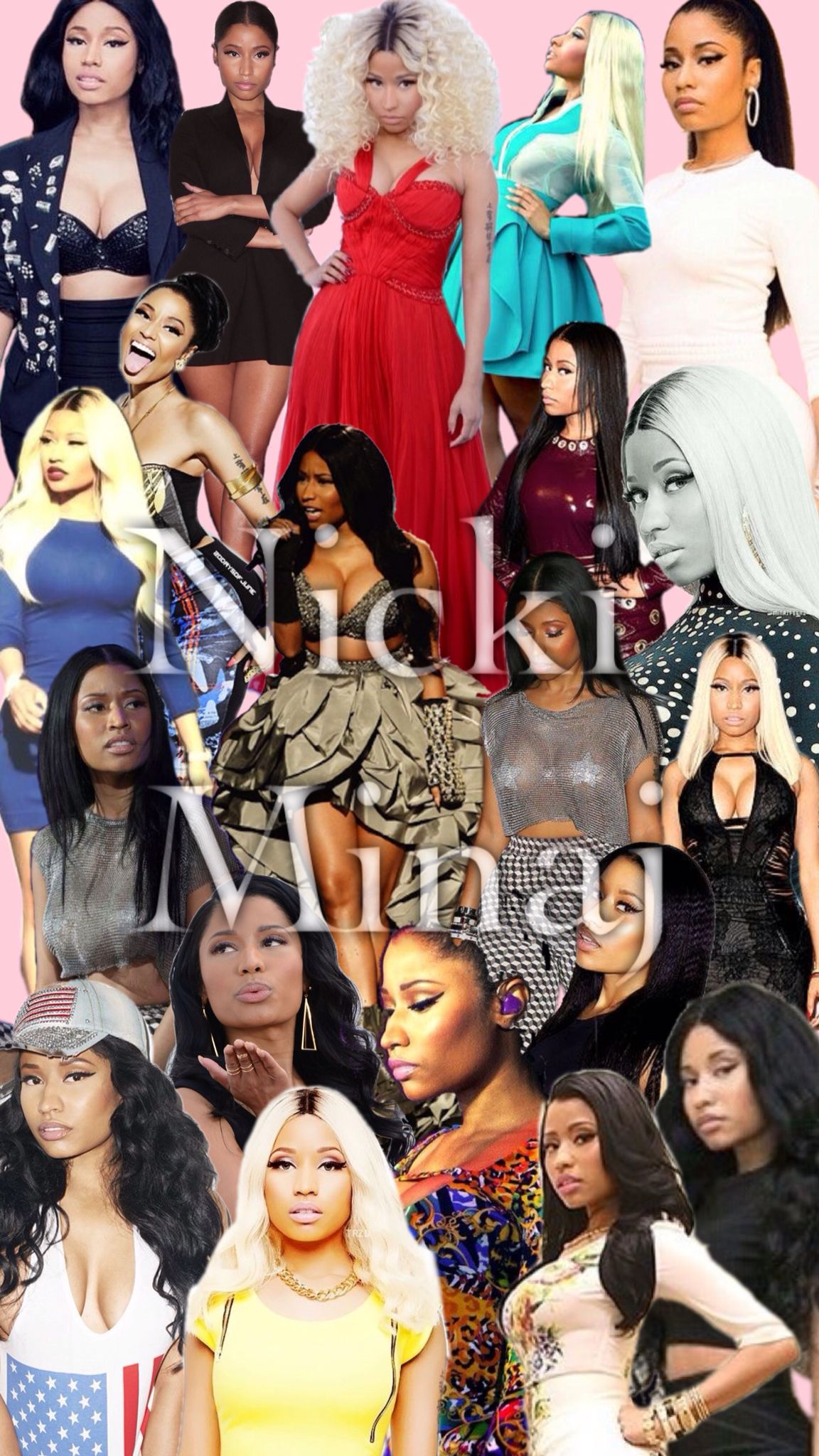 Nicki minaj iphone wallpaper nicki minaj pinterest nicki minaj nicki minaj iphone wallpaper voltagebd Image collections