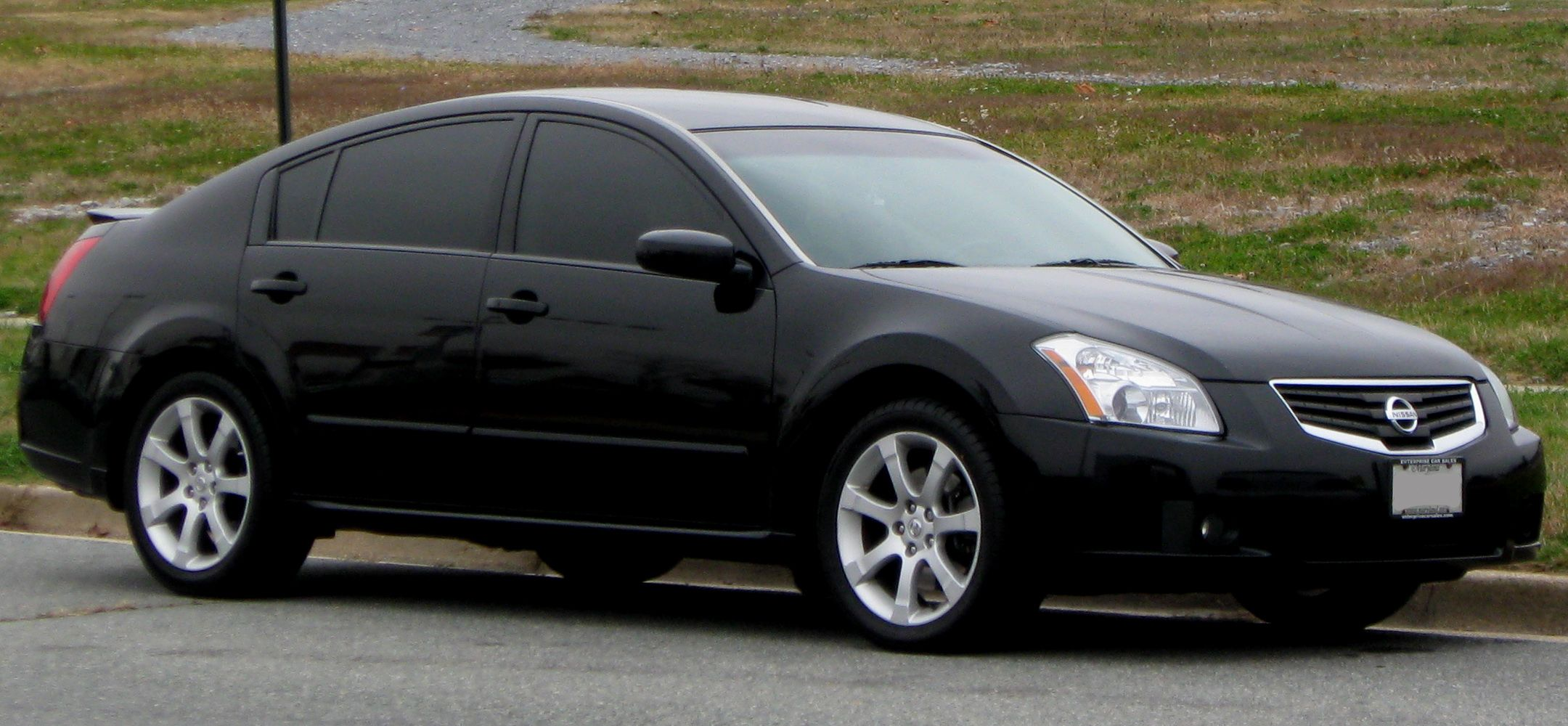 2007 Nissan Maxima 3.5 Se   Google Search