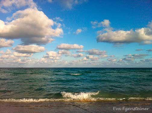 Miami Beach Eva Egensteiner Photography
