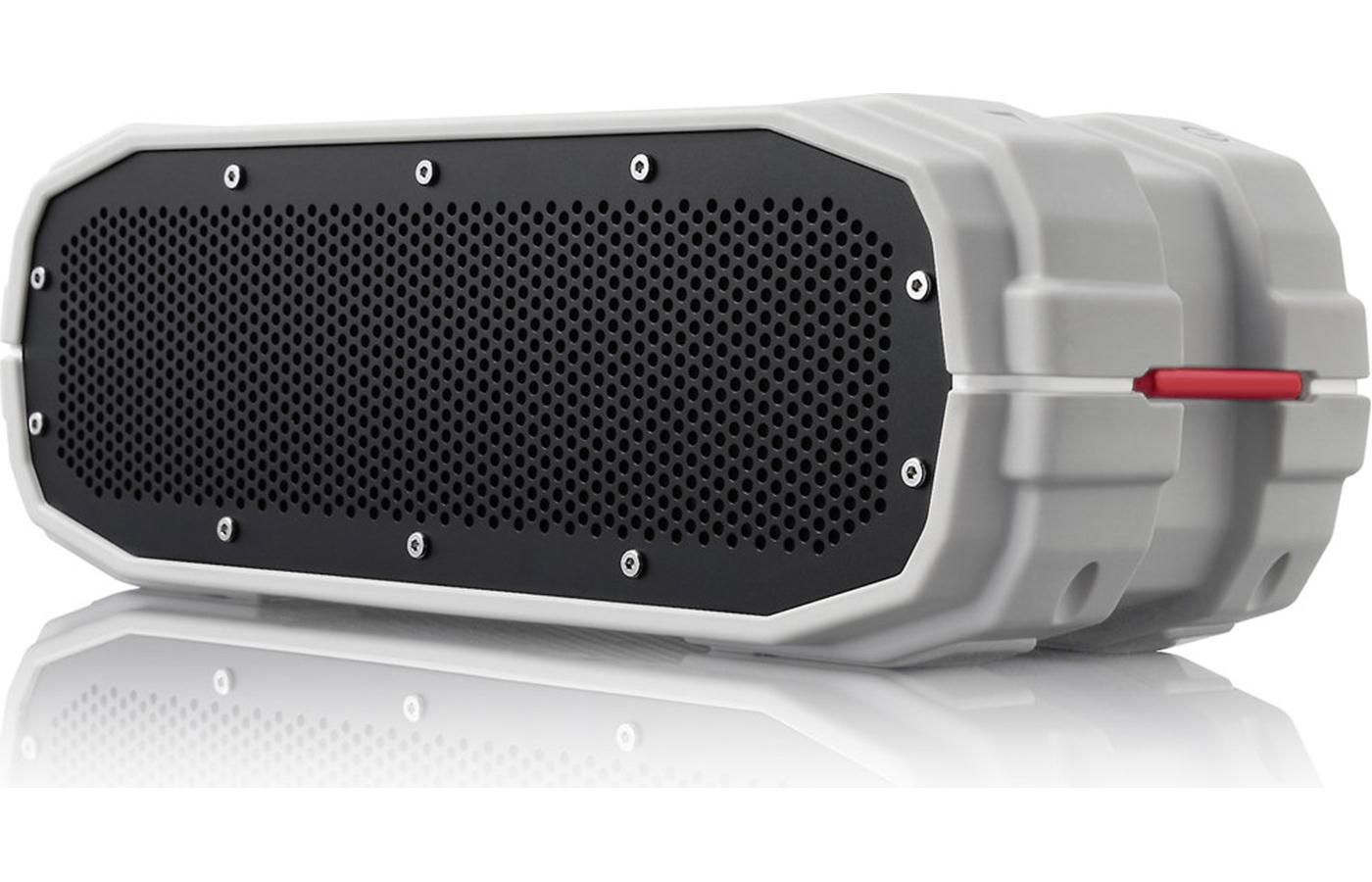 12 Hour Playtime BRAVEN BRV-X Portable Wireless Bluetooth Speaker Waterproof