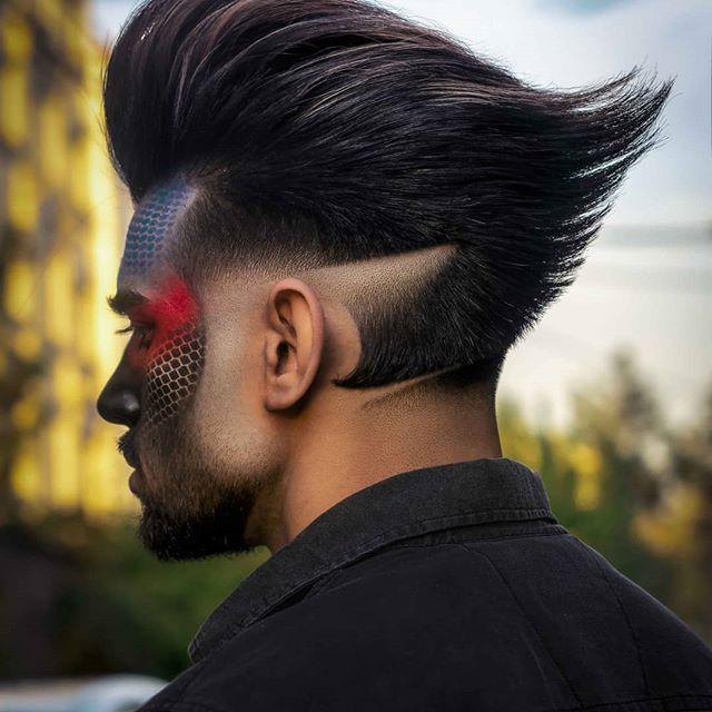 28 Coole Manner Frisuren Geheimratsecken In 2020 Frisur Geheimratsecken Frisuren Fur Junge Manner Herren Frisuren Mit Bart