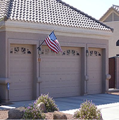 Http Www Sundevilgaragedoorsaz Com With Images Garage Doors