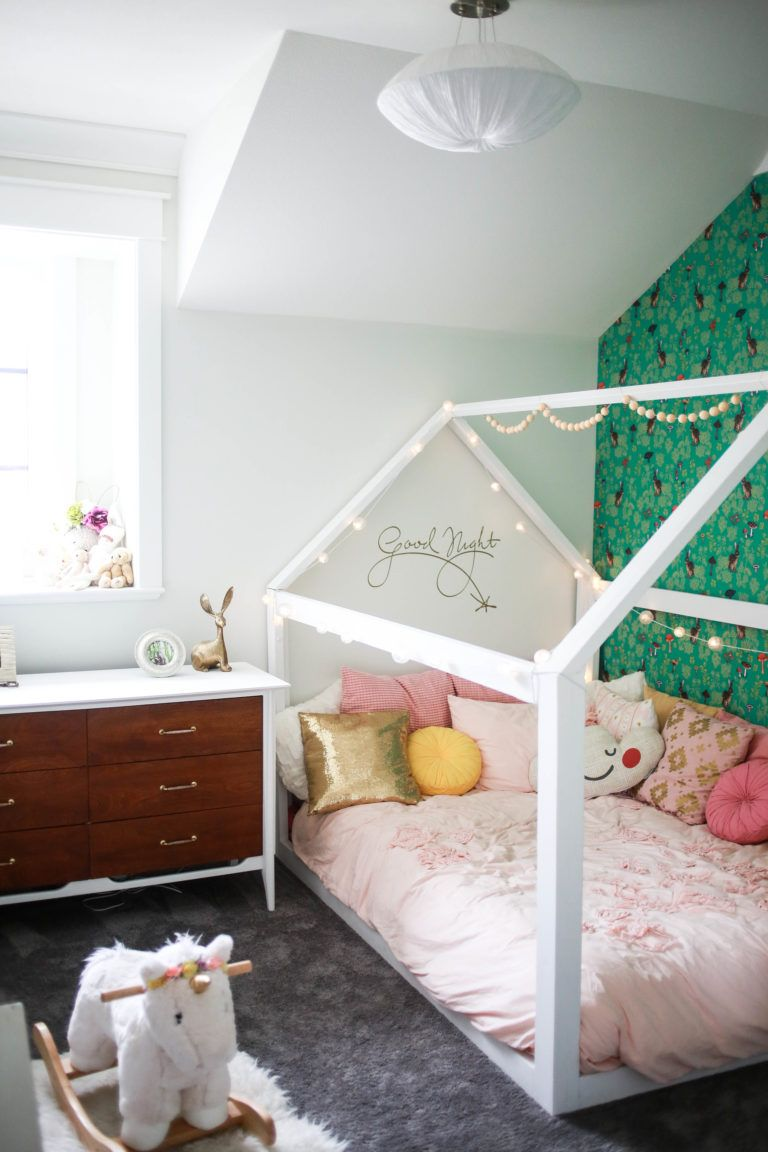 Toddler Rooms, Nursery, Project