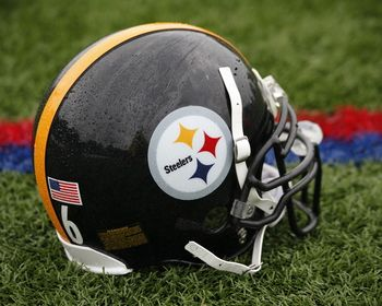 Pittsburgh Steelers Helmet Picture at Pittsburgh Steelers Photo Store